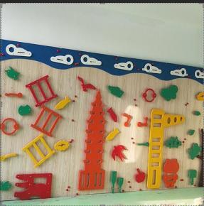 室内外大型攀岩墙幼儿园感统攀岩必威体育娱乐客户端场拓展体能训练设备户外