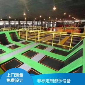 广东大型室内必威官网下载公园厂家