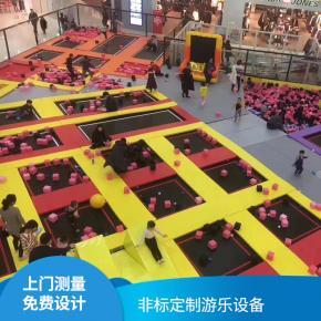 北京大型娱乐跳跳床超级必威官网下载公园